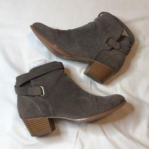 Giani Bernini Shoes - Giani Bernini booties size 7